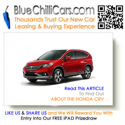 Honda cr v diesel 2 2 i dtec ex blue chilli cars blog for 1 year car lease honda