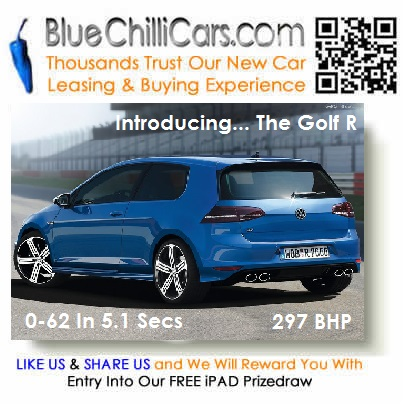 new deal for the golf r mk 7 blue chilli cars blog. Black Bedroom Furniture Sets. Home Design Ideas