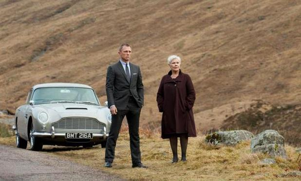 Drive Happy The History Of James Bond S Cars Part Iv